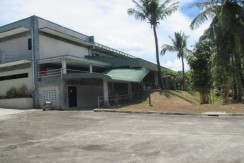 Lot Property with Building in Residential area, 26,965 /2,268 SQM