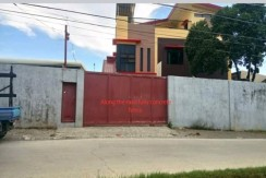 Fully furnished two house 600 square meters residential complex